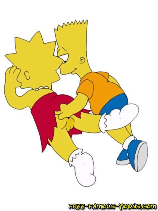 Lisa simpson deepthroat