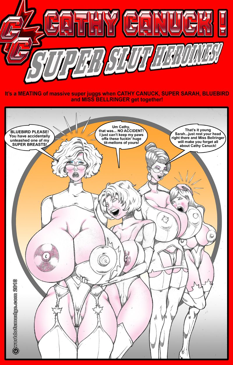 Collection of Amazing fruit porn comics
